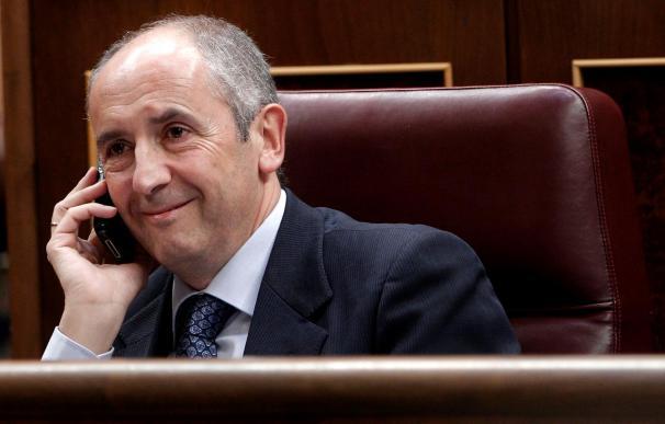 Erkoreka dice que nunca se rompió la comunicación del PSOE con la izquierda abertzale