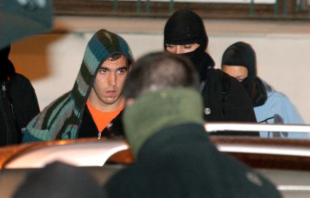Cae la nueva dirección de Segi con 13 detenidos en una operación aún abierta
