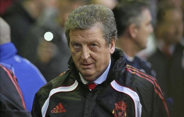 El inglés Roy Hodgson, nuevo seleccionador de Inglaterra