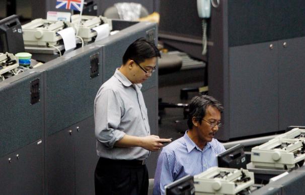 Tendencia alcista en la apertura de las bolsas del Sudeste Asiático