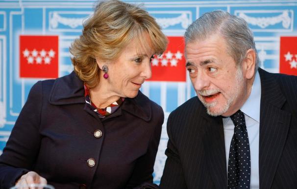 El presupuesto de Madrid para 2011 será de 16.724 millones de euros (-9,03 por ciento)