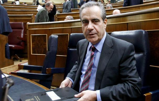 Corbacho apoya la decisión de Hereu de recurrir la sentencia sobre el uso del catalán
