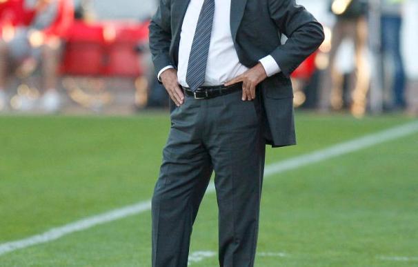 El Hércules nunca ganó al Real Madrid en sus diecinueve visitas a Alicante