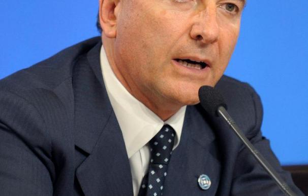 Italia y Alemania pueden proponer un plan para solucionar la crisis libia