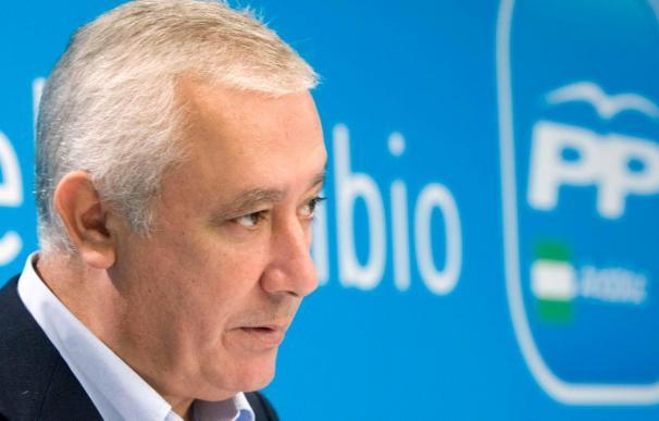 """Arenas pide al Gobierno que""""no se deje engañar"""" por ETA y oiga a las víctimas"""