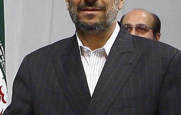 """Irán no discutirá con el """"5+1"""" su programa nuclear, dice asesor presidencial"""