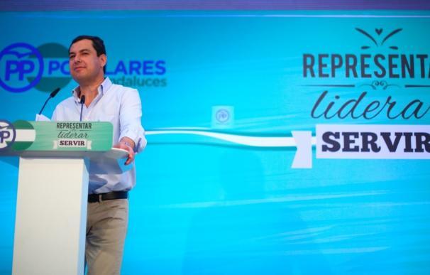 """PP-A creará un nuevo órgano formado por la sociedad civil para que sus propuestas tengan """"el sello de la calle"""""""