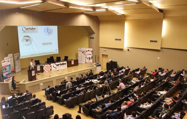Córdoba acogerá en septiembre la segunda edición del Congreso de Ciberseguridad