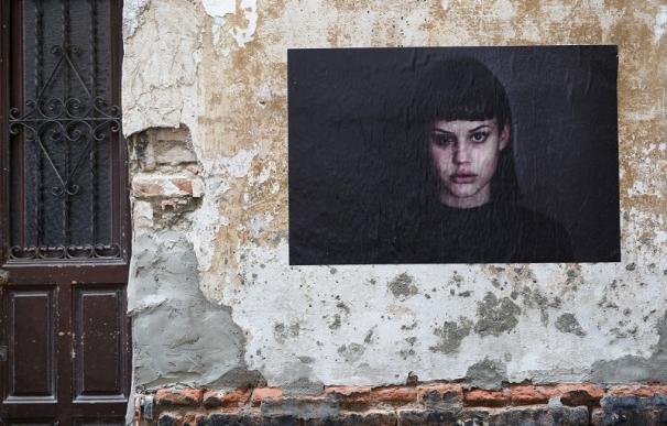 La exposición UPHO Photowall se traslada a las calles de Coín hasta el 15 de septiembre