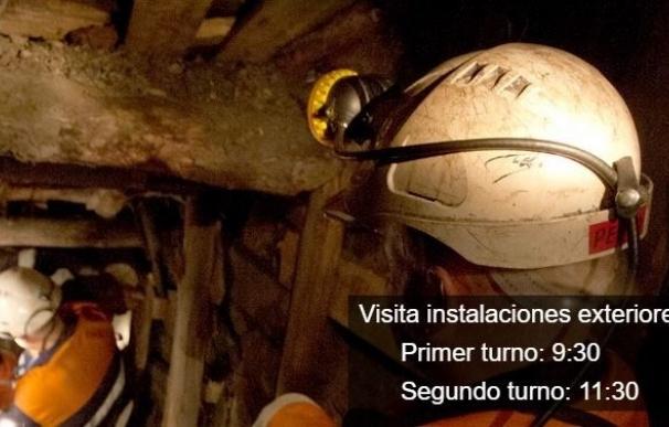 Hunosa ofrecerá visitas teatralizadas al Pozu Sotón para los más pequeños