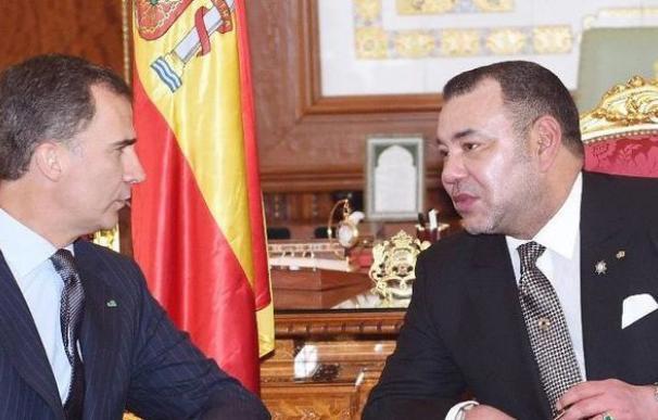 El Rey de Marruecos define a España como aliado por excelencia