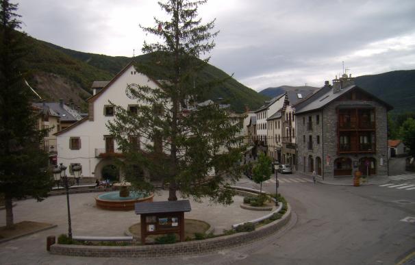 Biescas (Huesca) dedicará un parque a las víctimas del camping 'Las Nieves'