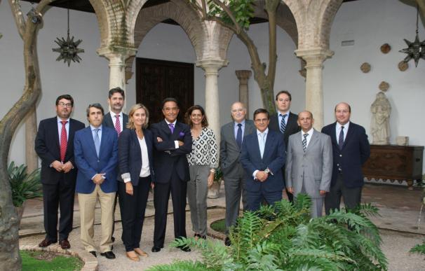 Fundación Cajasur invierte más de dos millones de euros en el primer semestre en Andalucía
