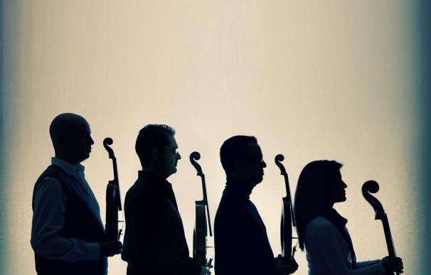 """El Cuarteto Quiroga, esta noche en Formentor Sunset Classics: """"Un cuarteto es una carrera de fondo"""""""