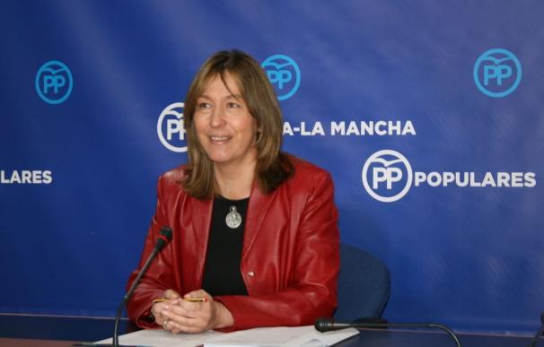 """El PP afirma que el presidente de C-LM """"incrementa sin pudor"""" el gasto en asesores"""