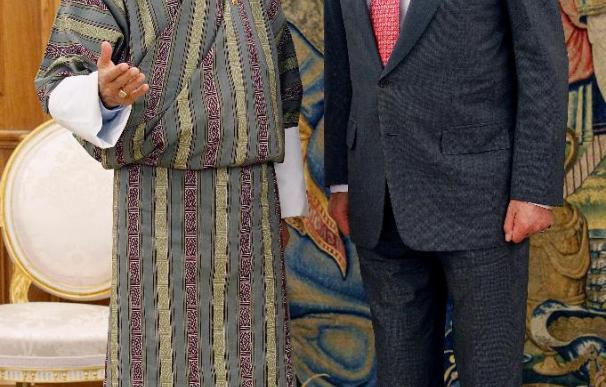 España y Bhután iniciarán el proceso para mantener relaciones diplomáticas