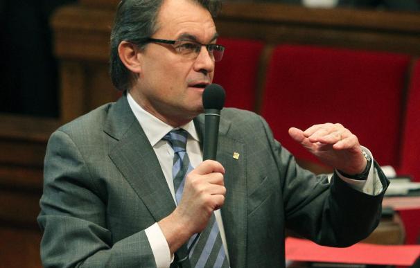 Artur Mas anunciará en tres semanas la pregunta de la consulta a la independencia.
