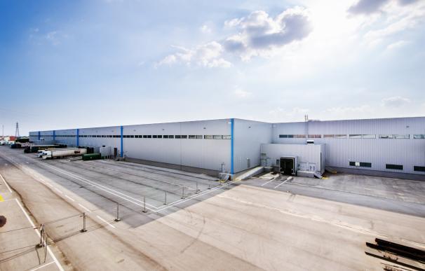 CBRE Global Investors compra el centro de distribución de Decathlon en Portugal