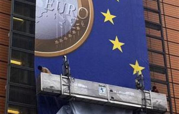 Los líderes de zona euro respaldarán el pacto de competitividad