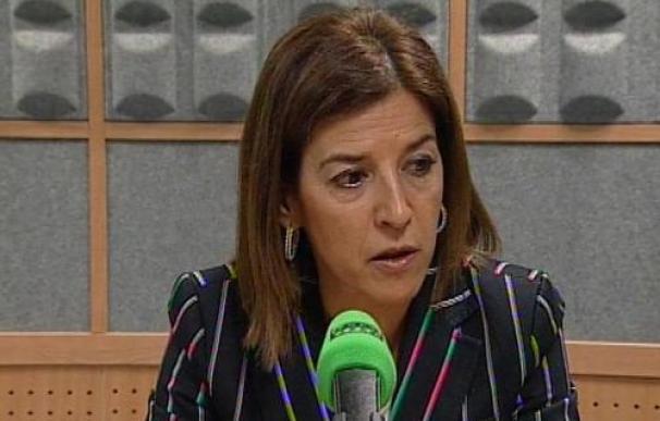 La Asamblea Nacional del PNV proclamará el sábado a Izaskun Bilbao candidata a las elecciones europeas