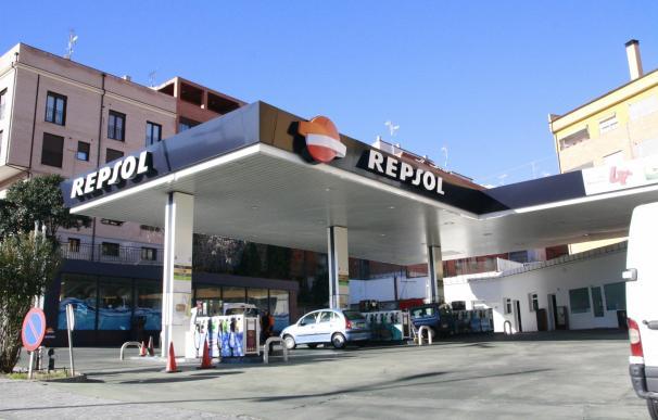 Repsol lanza una aplicación móvil para pagar el repostaje en sus estaciones de servicio