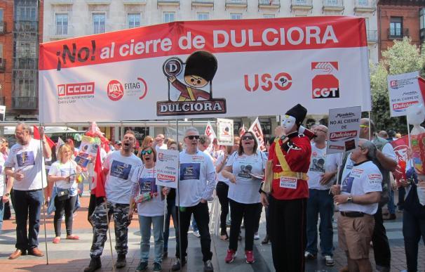 El Comité de Empresa de Dulciora consultará a los trabajadores antes de iniciar conversaciones sobre un plan social
