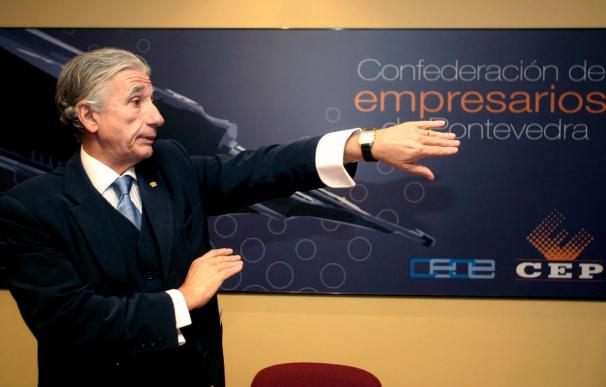 Los empresarios del Eje Atlántico denuncian que los peajes perjudican la competitividad