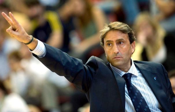El entrenador del Estudiantes dice que no tiene una idea definitiva de lo que va a ser el equipo