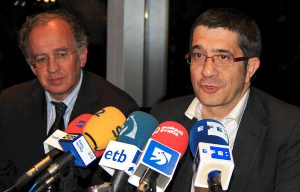 Patxi López inaugura la Semana del País Vasco en la Expo 2010 de Shanghái