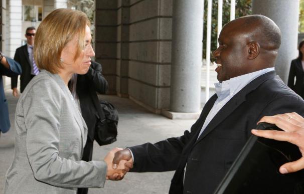 Uganda agradece a España su compromiso con la estabilidad en la región
