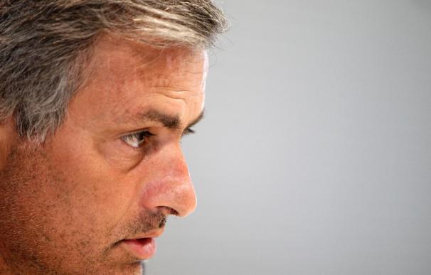 """Mourinho (Real Madrid), en busca del gol: """"Benzema está trabajando mejor y mañana será titular"""""""