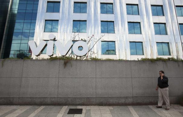 Telefónica concreta la compra de la participación de Portugal Telecom en Vivo