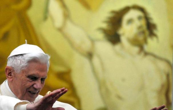 Zapatero se reunirá con el papa en Barcelona el 7 de noviembre