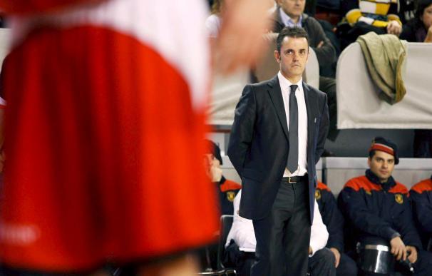 El Blancos de Rueda ya piensa en el debut tras una pretemporada muy positiva