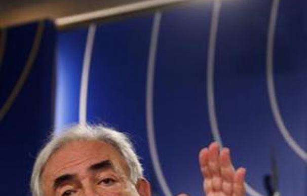 El FMI hará revisiones del sector financiero en 25 países