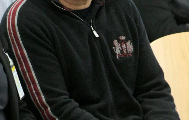 La Audiencia Nacional autoriza la extradición del mafioso Kalashov a Georgia
