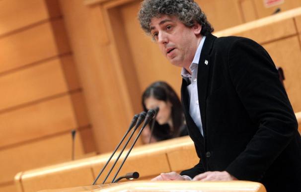 Xosé Manuel Pérez Bouza contra una planta de tratamiento de residuos fecales en Xinzo