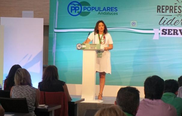 """El PP advierte de que """"Torremolinos refleja lo que ocurre cuando los perdedores gobiernan"""""""