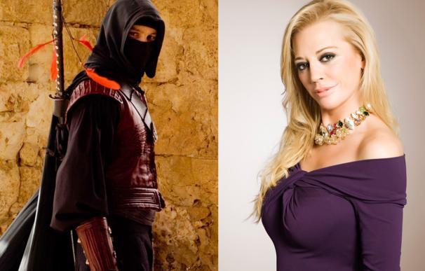 Esta noche en la tele: La princesa del pueblo contra 'Aguila Roja'