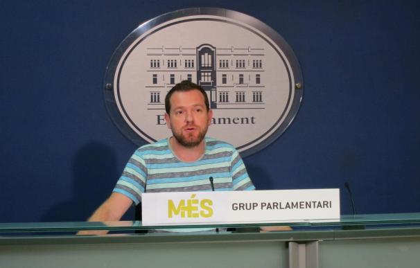 """Més per Mallorca pide a Miquel Vidal que """"pida perdón a todos los camareros de Baleares"""""""