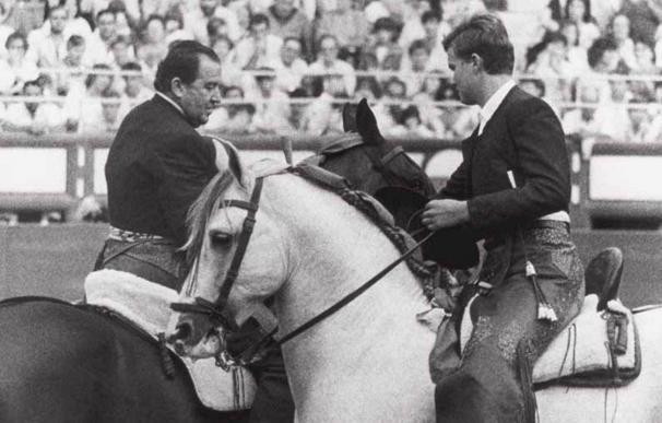 Muere el rejoneador y ganadero Fermín Bohórquez a los 83 años en su casa de Cádiz