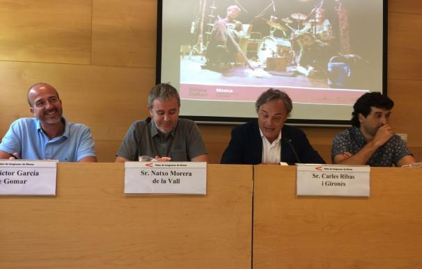 Rufus Wainwright, Barbara Hendricks y Estopa, en la nueva temporada del Auditori de Girona