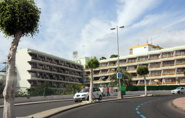 Las islas Canarias son el destino preferido en apartamentos, con más de 2,2 millones de pernoctaciones en junio