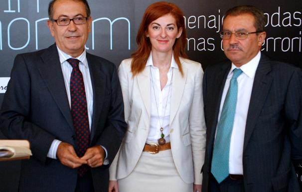 Pagazaurtundúa rechaza una mediación que equipare a ETA con sus víctimas