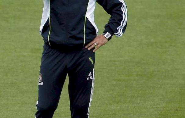 Mourinho defiende el egoísmo de Cristiano y admite que Benzema merece más