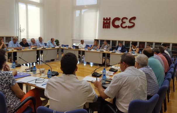 El Consejo Escolar de la Región de Murcia aprueba el plan de trabajo para el curso 2016-2017