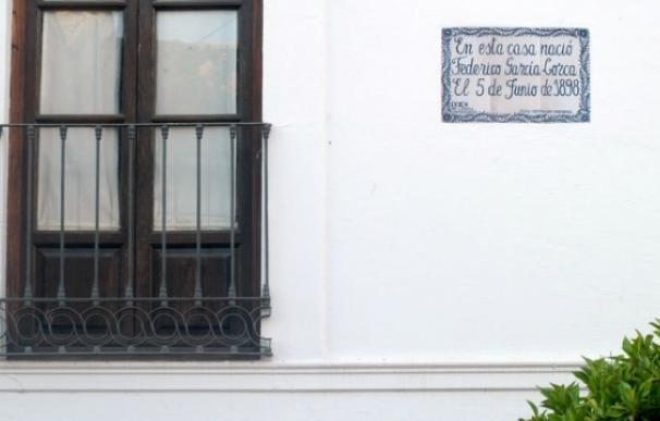 El Museo-Casa Natal de Lorca, el primer espacio público dedicado al poeta, cumple hoy 30 años