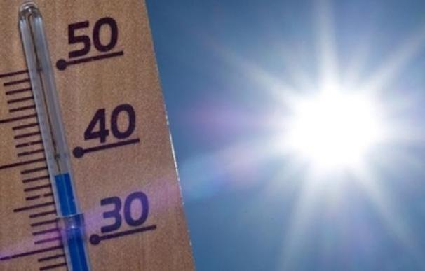 Continúa este viernes la alerta naranja en gran parte de Extremadura por temperaturas máximas de hasta 41 grados