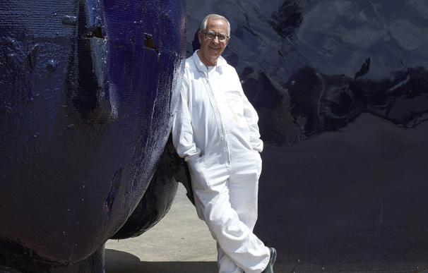 Seis esculturas de Manolo Valdés tomarán la Place Vendôme de París a partir del 8 de septiembre