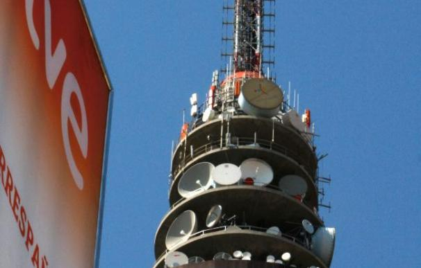 El personal mínimo de RTVE en Madrid en la huelga general no será superior al 15%